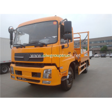3 CBM 3tons swing arm garbage truck