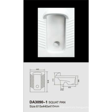 Squat Pan (DA3090-1)