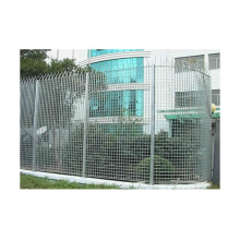 Galvanized Steel Fence for Outdoor