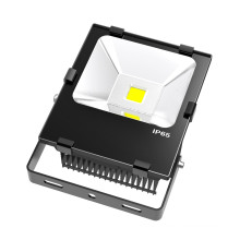 Al aire libre Ce RoHS aprobó la inundación del LED que encendía el reflector 50W LED 50W