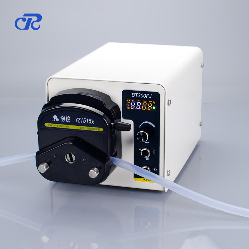 Peristaltic Tube Pump