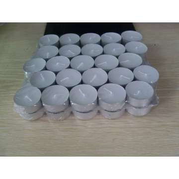 Good User Reputation for for Colored Candles white tealight candle Household Candle supply to Netherlands Wholesale