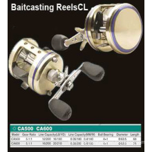Direct Factory Wholesale Aluminum Baitcasting Reel