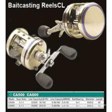 Direct Factory Wholesale Alumínio Baitcasting Reel