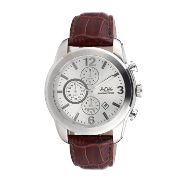 Модные Кварцевые часы для мужчин