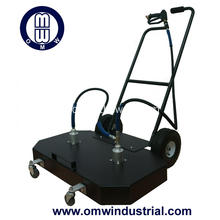 "48 ""Wide Double Wivels Surface Cleaner"