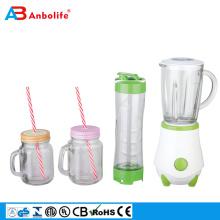 BPA-freie Sportflaschen Joyshaker Mixer Edelstahl Küchengeräte persönlicher Smoothie Entsafter Reiseprotein Flaschengenuss