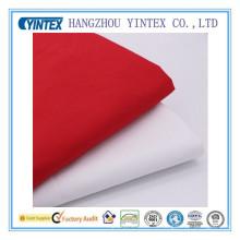 Tela de algodón suave de alta calidad caliente de la manera de Yintex