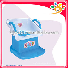 Plastic baby closestool baby chair closestool
