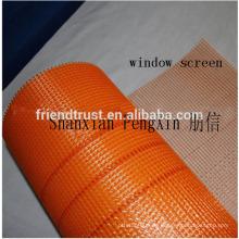 90g de malla de fibra de vidrio reforzada