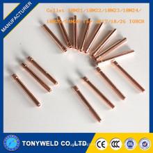 TIG Torch 10N23 Welding Collet 1.6mm