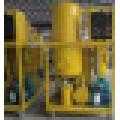 Sistema de separación de agua de aceite de turbina de residuos de contaminación cero
