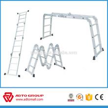 Escalera multipropósito, escalera multipropósito, escalera multifunción