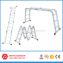 Multi purpose ladder, multipurpose ladder, multifunction ladder