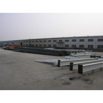 Steel Structure Beams for Workshop, Warehouse, H Beam (XGZ-12)