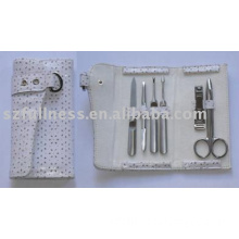 Pedicure set, manicure set, nail beauty set