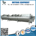 Poultry slaughtering processing line