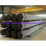 Alloy Steel Seamless Tubes Asme Sa213 T1,t11, T12, T2, T22, T23, T5, T9, T91, T92, High Temperature Application