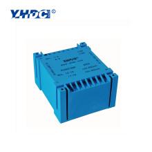 30VA 110V 15V to 6V 9V 12V 15V 24V encapsulated ac power transformer
