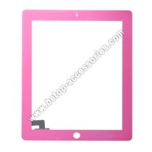 iPad2 Pink Frame