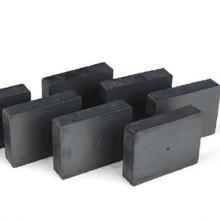 Permanent Magnetic Separator Ferrite Magnets (UNI-Ferrite-oo9)