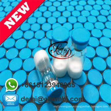 Injectable 2mg/Vial Cjc 1295 with Dac for Anti-Aging Bodybuilding Peptides