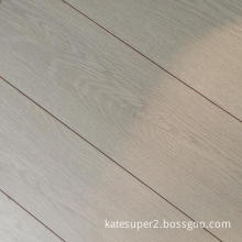 8mm hickory small embossed arc click laminated floor