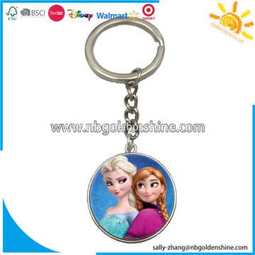 Promotion Epoxy Key Chain