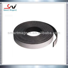 flexible strong self-adhesive permanent magnetic strip