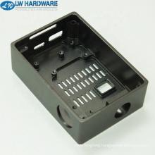 cnc aluminum precious enclosure custom cnc aluminum micro parts gopro accessories