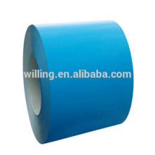 pre-painted coated steel coil made in HangZhou