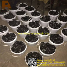 Small Roll Galvanised Wire Binding Wire Black Annealed Wire