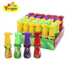 Shantou Cheap 13ml Animal Shape Fruity Sour Spray Candy Hot Selling in India Market