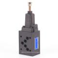 Yuken Hydraulic Pressure Control Modular Relief Valves