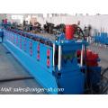 Calificado metal barandilla que hace la máquina con alta calidad