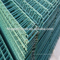 Cheap price bends build panels welded wire mesh panels for construction (factory)