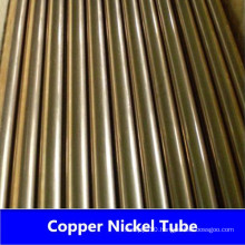CuNi 70/30 Copper Nickel Alloy Pipe