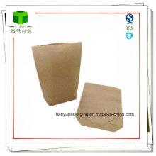 Jual Food Grade Brown Paper Bag