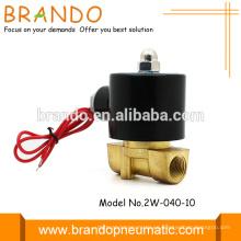 Válvula de solenoide co2