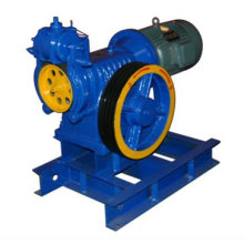 VVVF Traction Machine--500KG