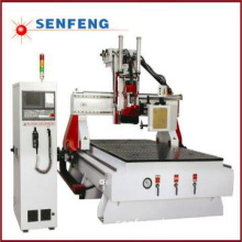 wood hollowing CNC router engraving machine