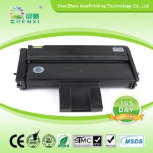 Совместимый тонер для картриджа для тонера для принтера Ricoh Sp200