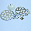CNC metal Automotive stamping process parts