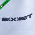 Épaissir l'autocollant de transfert d'effet 3D pour le textile