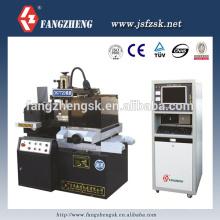 Machine de coupe à érosion de fils à vitesse rapide