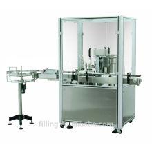 Aceite esencial ZHJY-50 que llena la máquina