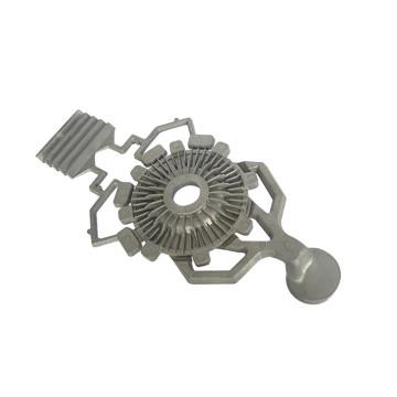 liga de alumínio fundição de peças