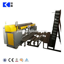 Chicken cage wire mesh weaving machine