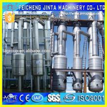 Équipement industriel d'alcool et d'éthanol Distiller en acier inoxydable