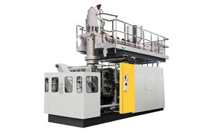 Chemical Bucket Blow Molding Machine